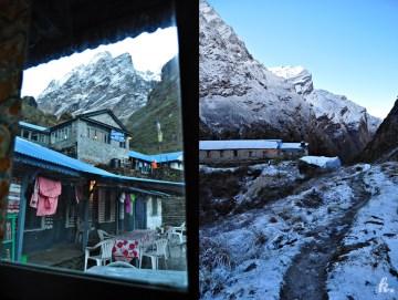 Trekking w Nepalu - zdjęcia ze Szlaku Annapurna Sanctuary