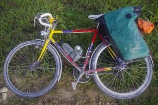 25 rower na szlaku przygody