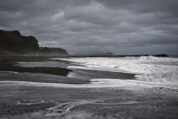Wśród turystycznych atrakcji Islandii są maskonury