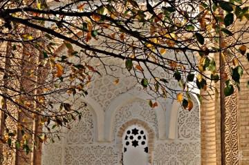 Meczet w Osz
