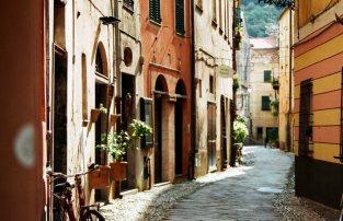 Wakacje we Włoszech - Finalborgo