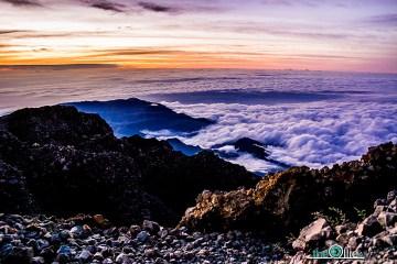 Trekking na Lombok - zdjęcia z Indonezji