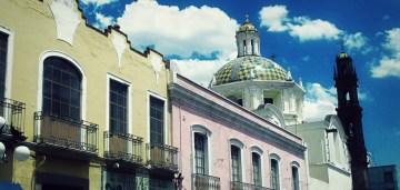 Puebla w Melsyku