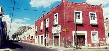 Meksykańskie Puebla