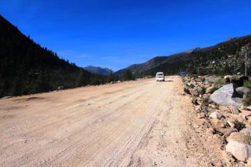 Tybetańska autostrada