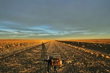 Ruta 288, Patagonia