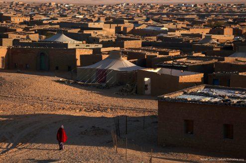 Sahara Zachodnia, Bartek Sabela