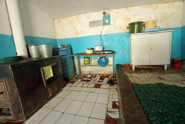 Dom w Pamirze - podróż przez Tadżykistan