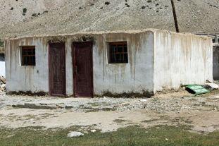 Podróż przez Tadżykistan - sklep w Jelondy