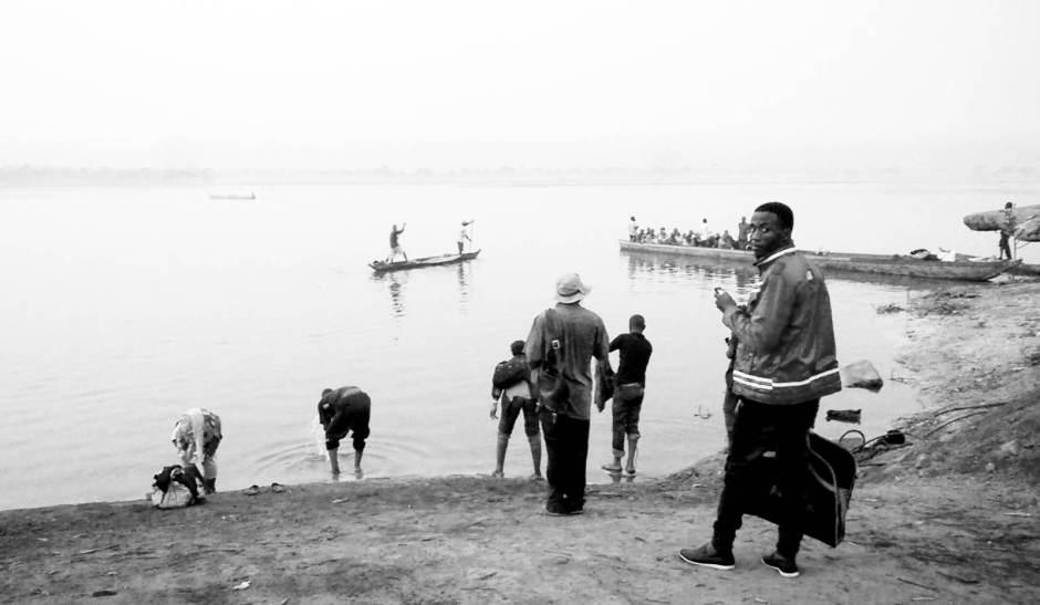 Demokratyczna Republika Konga, rzeka Kasai