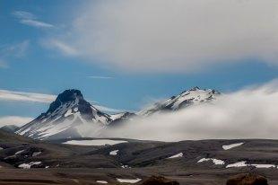 Pieszo przez islandię - porady i zdjęcia z podróży