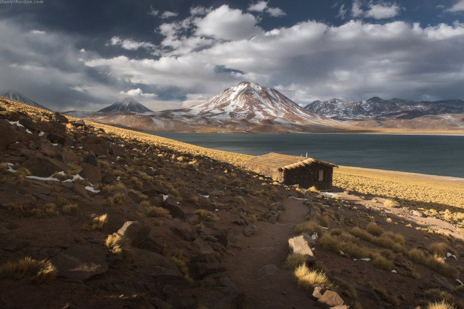 Boliwia, Altipiano, Salar de Uyuni