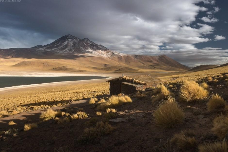 Boliwia, płaskowyż Altiplano, Salar de uyuni, foto