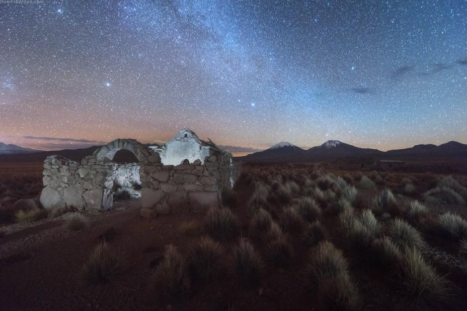 Salar de Uyuni, zdjecia z podrozy do Boliwii