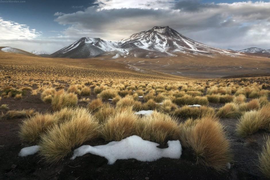 Płaskowyż Altiplano, krajobraz, Boliwia