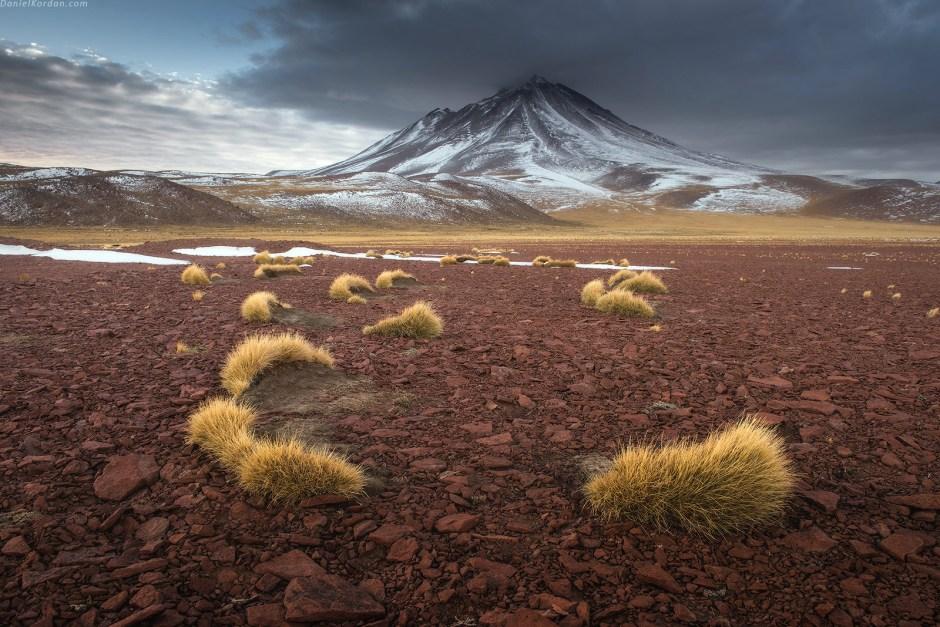 Krajobraz Boliwii, Salar de Uyuni, zdjecia