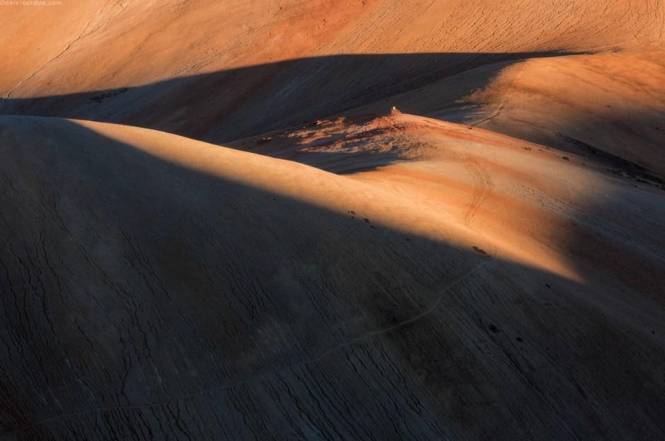 Boliwia, pustynia, płaskowyz Altipiano