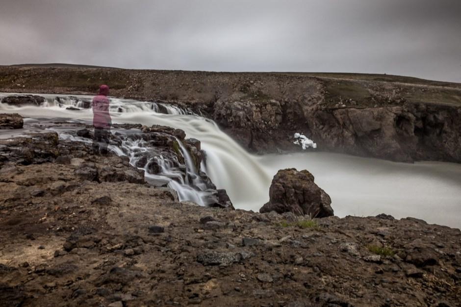 Krajobrazy Islandii, zdjęcia z podróży - Kasia Nizinkiewicz