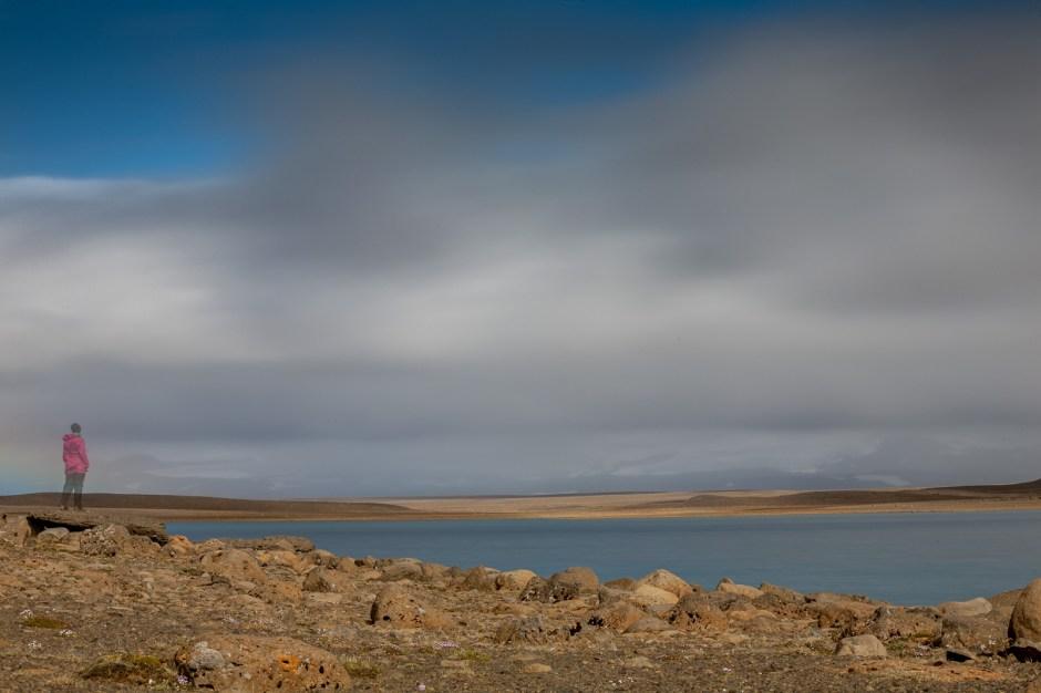 Islandia, magiczny krajobraz, foto, Kasia Nizinkiewicz