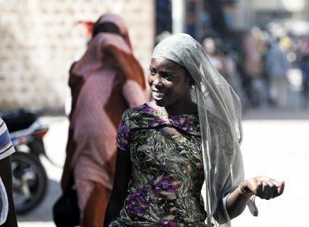 Kobieta z Timbuktu. Zdjęcia z podróży po Mali