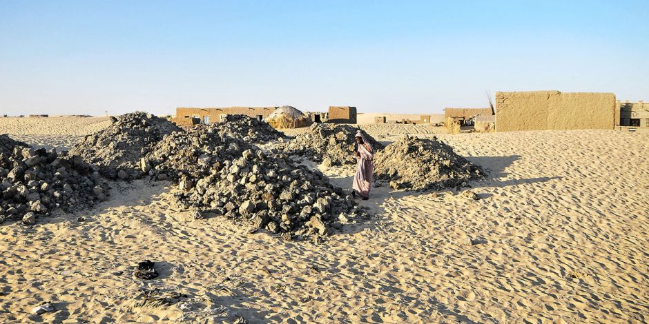 Mali, Timbuktu, Sahara - zdjęcia z podróży do Afryki