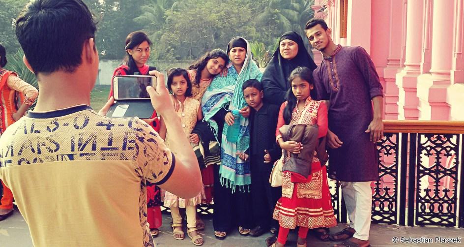 Bangladesz - zdjęcia z podróży do Dhaki