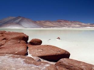 Chile, Atakama