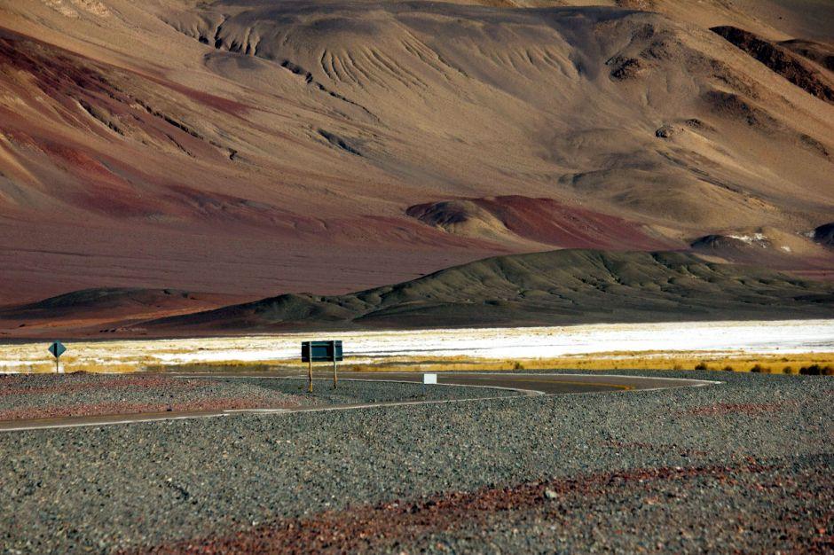 Argentyna, Puna de Atacama