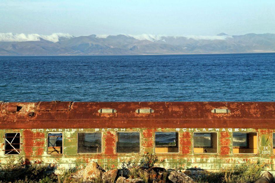 Armenia, relacja z podróży przez Kaukaz