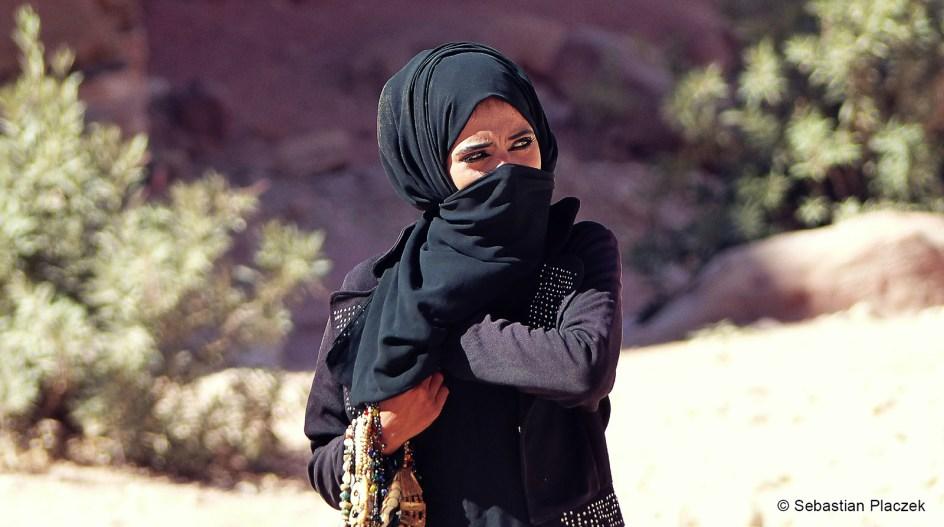 Jordania, Petra, cel pielgrzymek turystów z całego świata