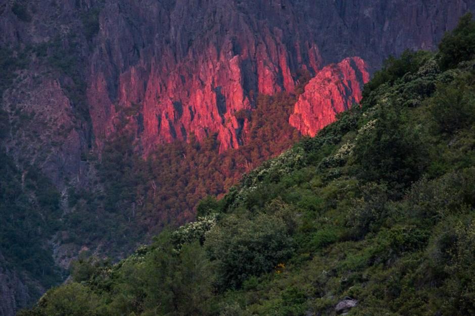 Chile, Andy, bajeczne kolory, podróż, Katarzyna Nizinkiewicz