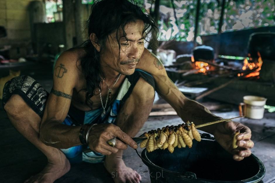 Indonezja, Sumatra, Mentawaje, foto, zdjęcia, podróż