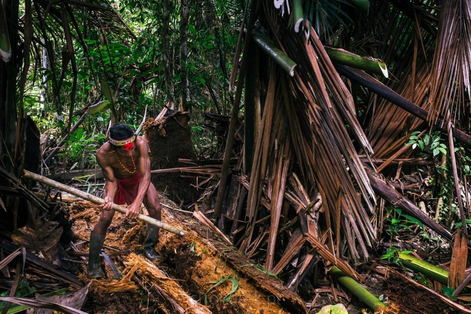 Mentawai Islands, Indonezja, travel