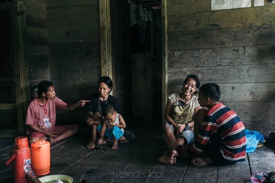 Indonezja, Mentawaje, zdjęcia z podrózy na Sumatrę
