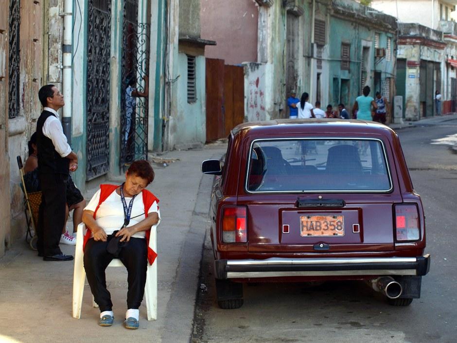 Kuba, Hawana, streetphoto, fotografia uliczna, zdjęcia