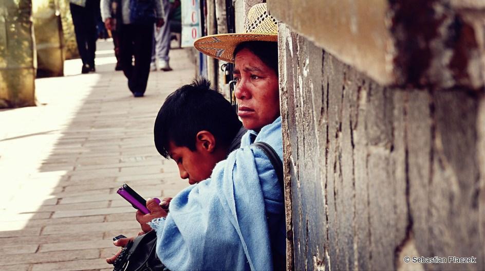 Boliwia, Potosi, street photo, podróż do Ameryki Południowej