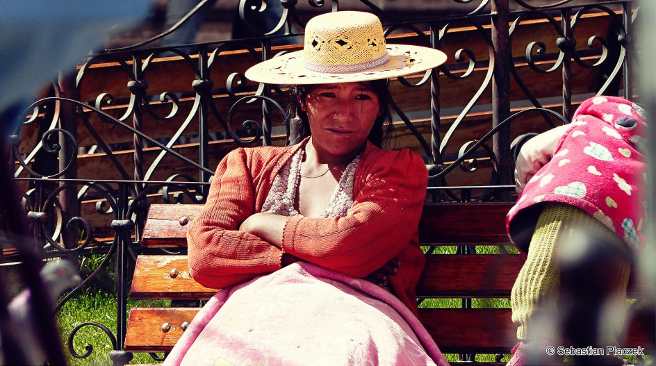 Boliwia, Sucre, zdjęcia z podróży