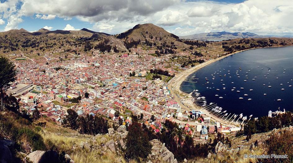 Boliwia, Copacabana, zdjęcia i relacja z podróży do Ameryki Południowej