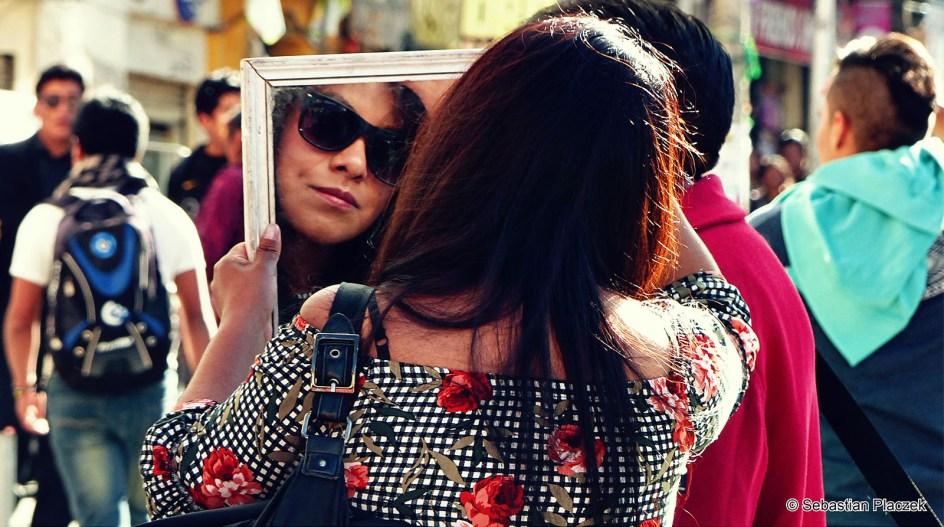 Boliwia, La Paz, Ameryka Południowa, kobiety, street photo