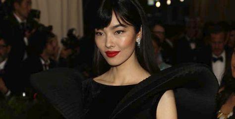 Η Fei Fei Sun το νέο πρόσωπο της Estee Lauder