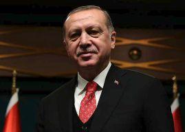 Ο Ερντογάν λέει ότι η χώρα του θα ανοίξει πρεσβεία στην Ανατολική Ιερουσαλήμ