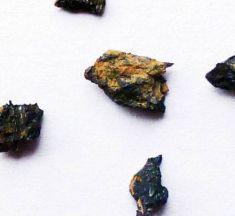 «Υπατία», η εξωγήινη πέτρα, που μπορεί να είναι παλαιότερη από τον Ήλιο