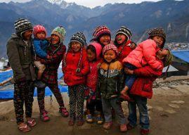 Moncler και UNICEF μαζί για τα παιδιά