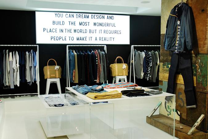 9edd6ff96b5f Τα πιο cool ανδρικά καταστήματα ρούχων στο Ηνωμένο Βασίλειο ...