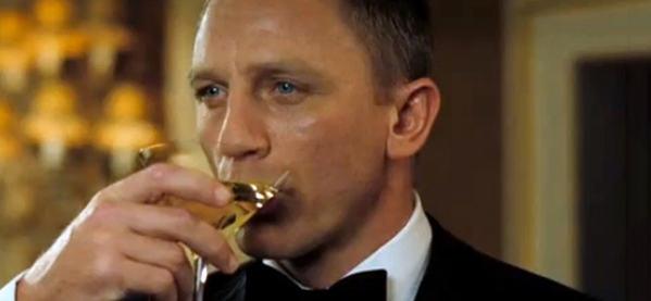 Όλα όσα δεν γνωρίζεις για το αγαπημένο κοκτέιλ του James Bond!