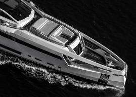 Aurora: Το Superyacht που φτιάχτηκε για ατελείωτα πάρτυ