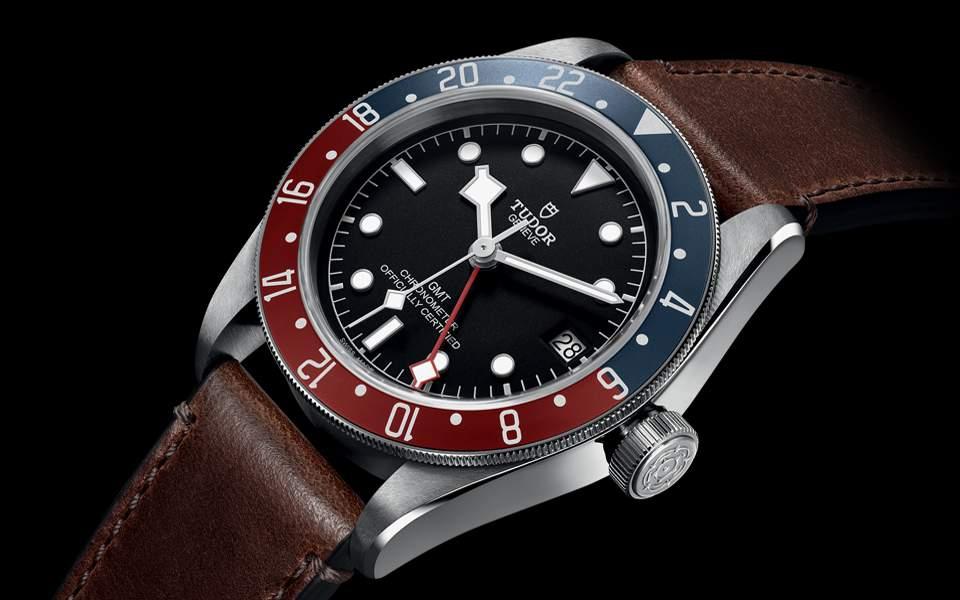 6d5010bc3d Το ρολόι της εβδομάδας  Tudor Black Bay GMT - Perpetual Magazine ...