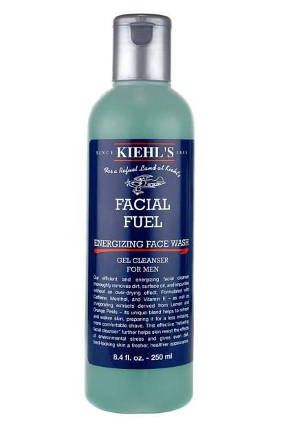 facewashes