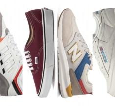 10 sneakers που δεν θα σου κοστίσουν πάνω από 80 ευρώ!