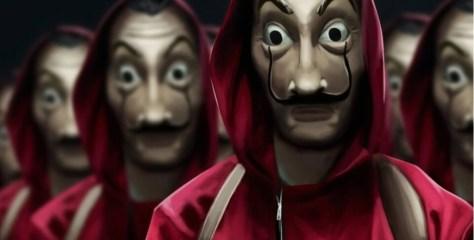 Οι σειρές και οι ταινίες που θα δούμε στο Netflix τον Απρίλιο